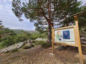 Majafalsa - Ruta de las Cascadas I de Duruelo de la Sierra