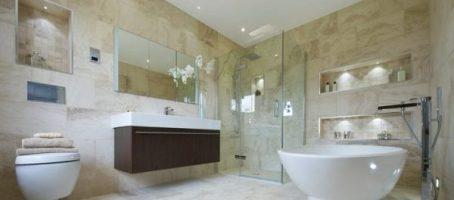 Badsanierung & Co. Kosten für Ihr neues Bad im Überblick