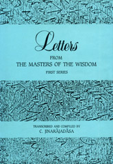 Letters from the Masters of the Wisdom (2 vols.)