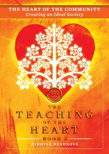 The Teaching of the Heart (Book 3)