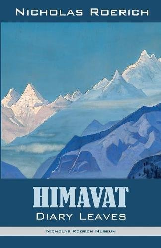 Himavat: Diary Leaves