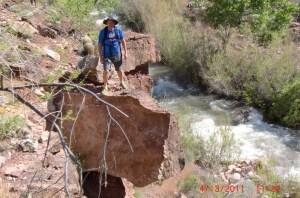 Tapeats Creek