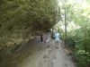 Rock Shelter McKinney Falls