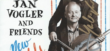 Bill Murray Jan Vogler