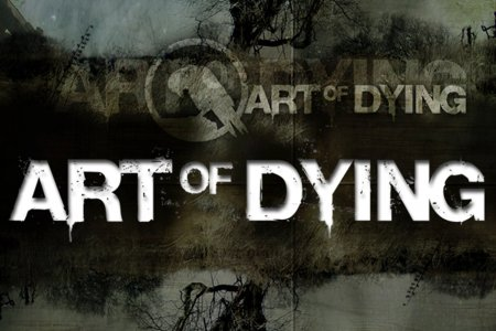 Art Of Dying CD Cover