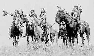 Powwow An Original