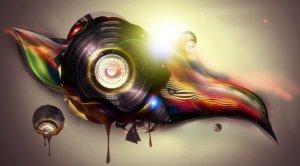 Liquid Music