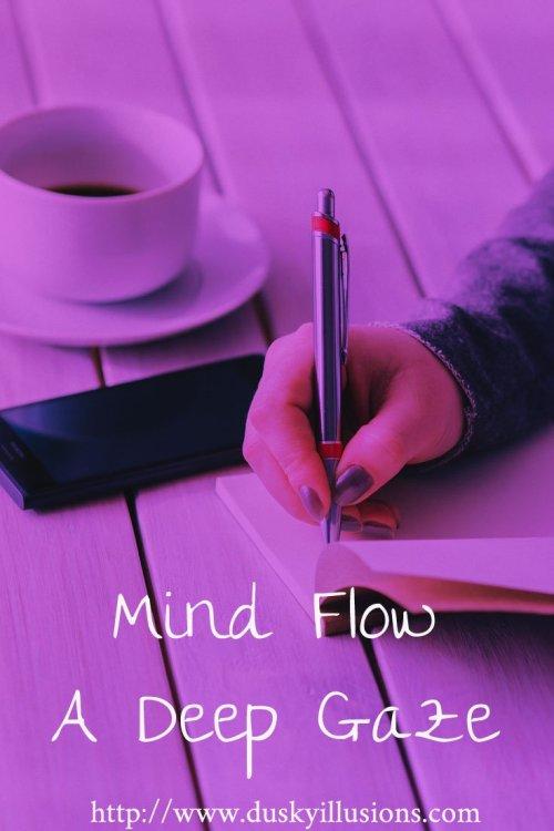 Mind Flow - A Deep Gaze