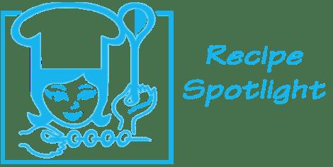 Recipe Spotlight Graphic