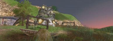 Shire-Needlehole