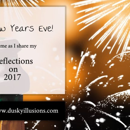 Reflections 2017