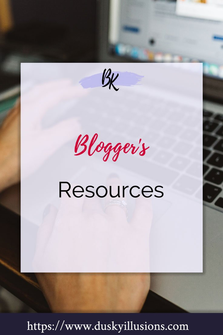 Starting Your Blog