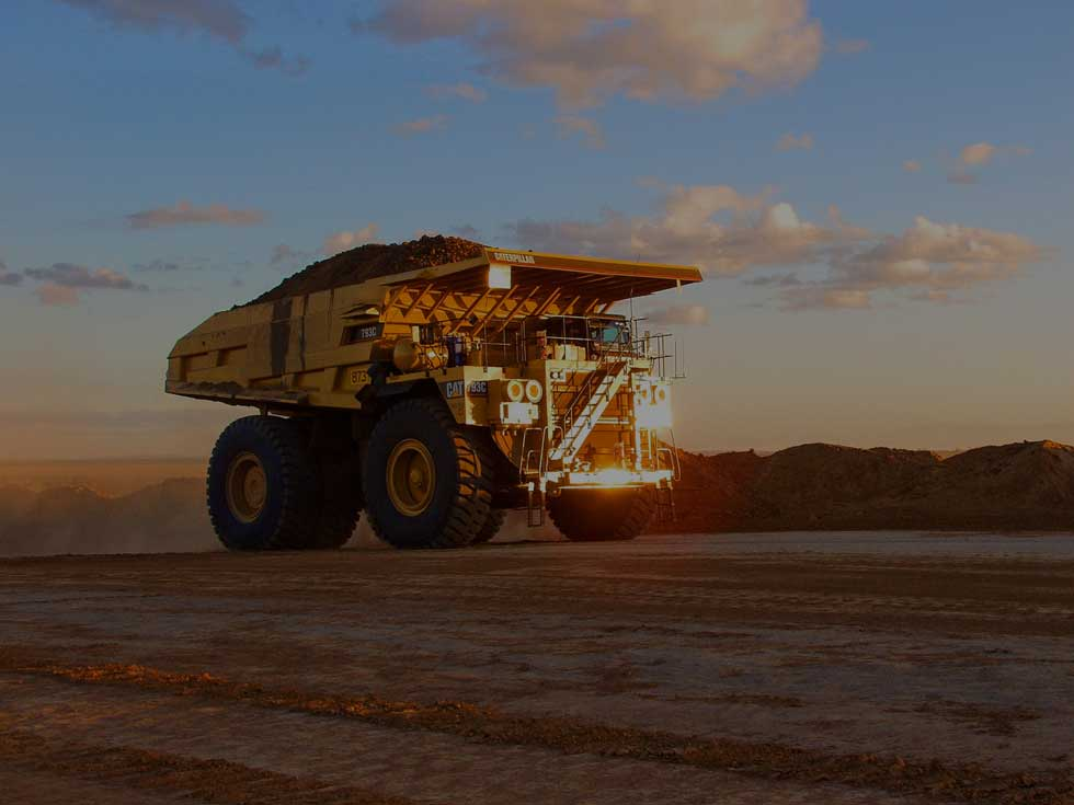 Global Mining Dust Suppression Systems - Dust-A-Side (Africa)