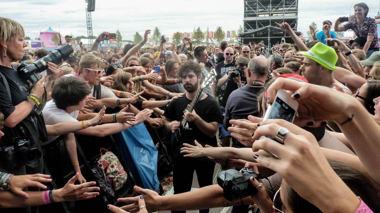 Playlist spéciale : Festivals1 min de lecture