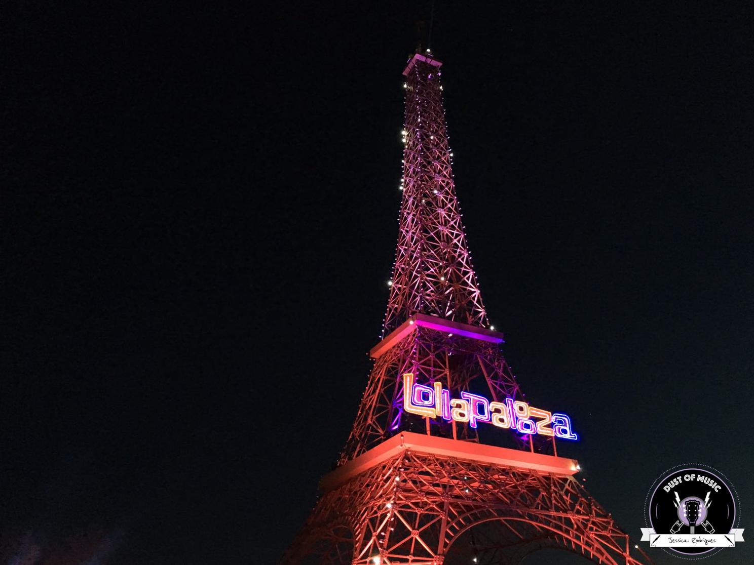 Une journée au Lollapalooza Paris : un festival venu d'ailleurs7 min de lecture