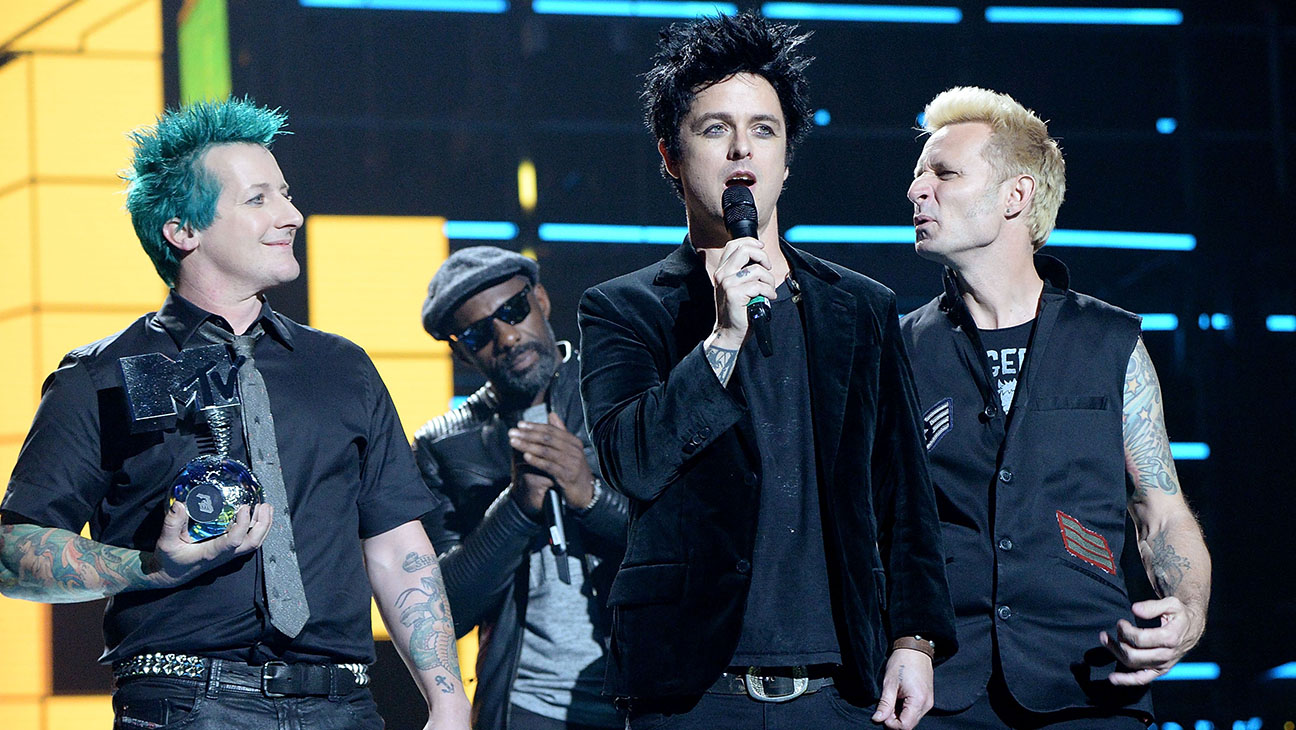 Green Day Documentaire Le Parcours MTV Dust of Music Webzine Independant Blog Musical