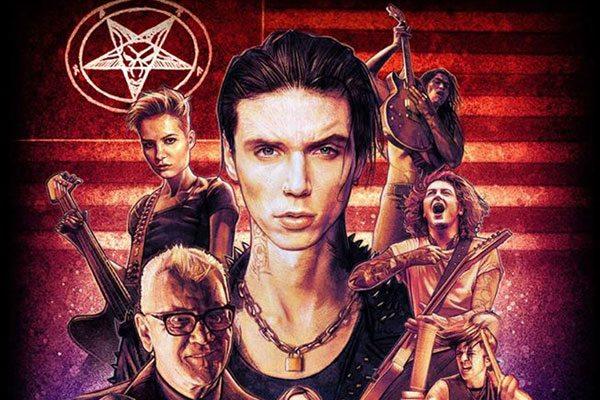 American Satan : La Bande Originale mêlant diable & musique.5 min de lecture