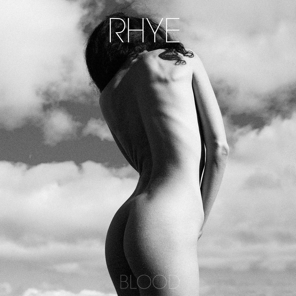 rhye blood