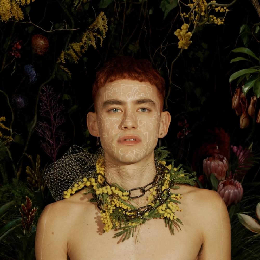 Years & Years Palo Santo Album