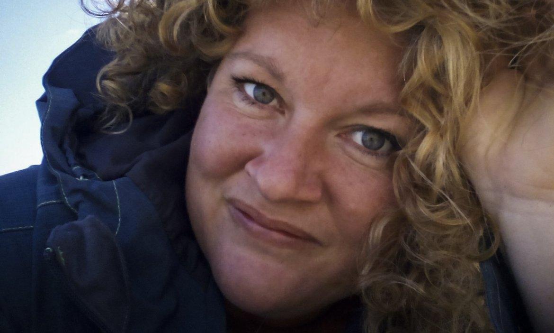 Portrait Anne Meinhardt de Alvarez