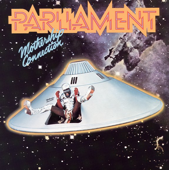 Parliament - album
