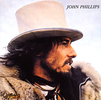 John Phillips - album