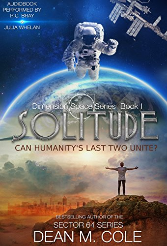 Book Review: Solitude by Dean M. Cole