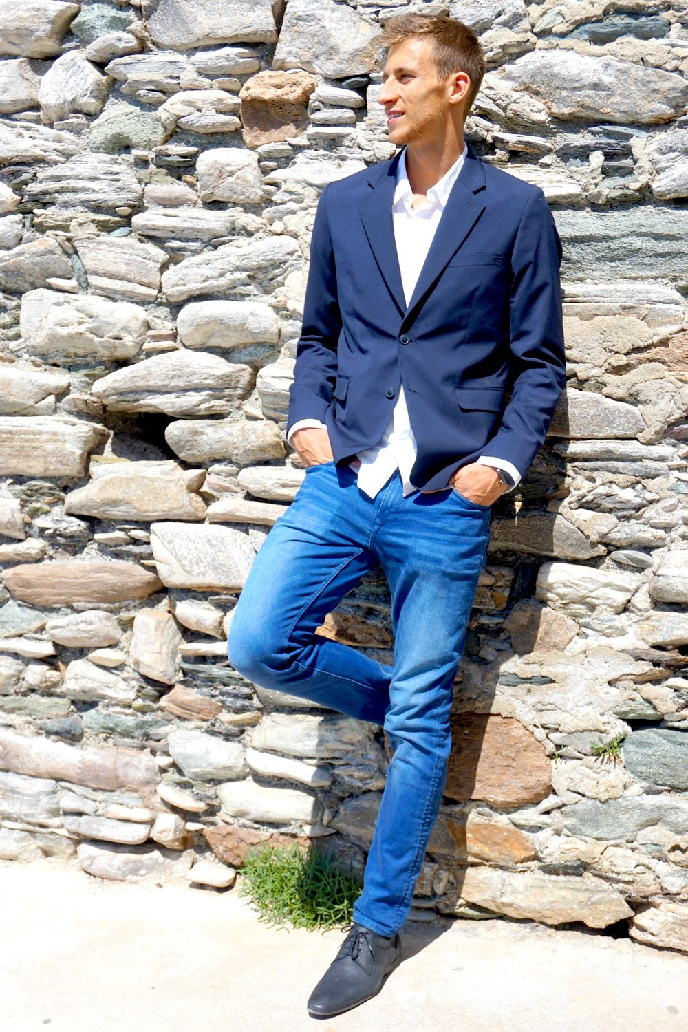 LOOK MEN FASHION BLOG BLOGGER CORSE CORSICA STYLE CHIC DECONTRACTE 02