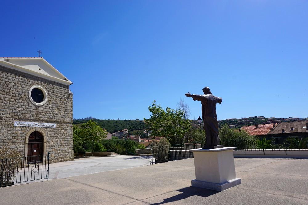 EGLISE NOTRE DAME DE LA MISERICORDE PROPRIANO CORSE BLOG VOYAGE TOURISME 12