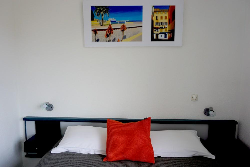 HOTEL ILE ROUSSE CORSE L'HACIENDA BLOG VOYAGE TOURISME 13