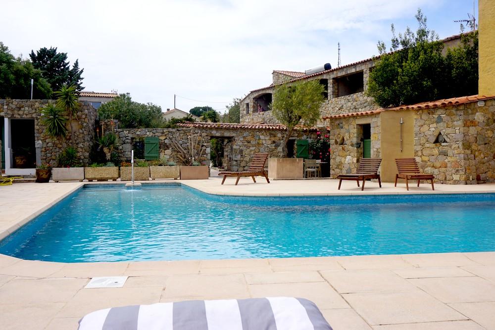 HOTEL ILE ROUSSE CORSE L'HACIENDA BLOG VOYAGE TOURISME 26