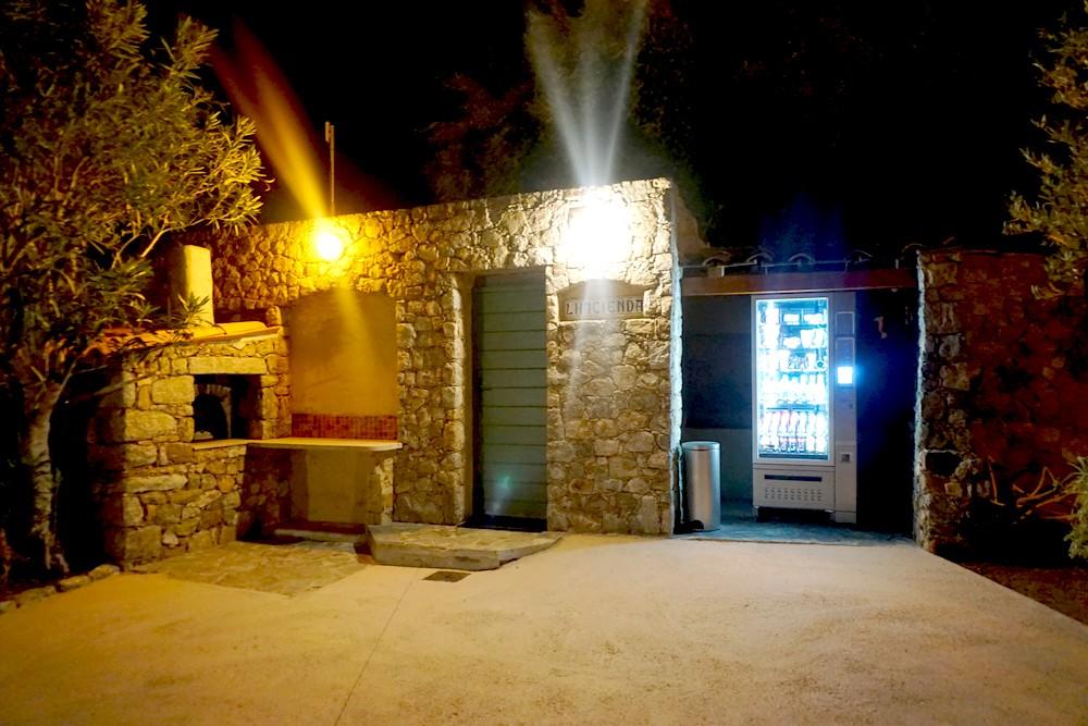HOTEL ILE ROUSSE CORSE L'HACIENDA BLOG VOYAGE TOURISME 34