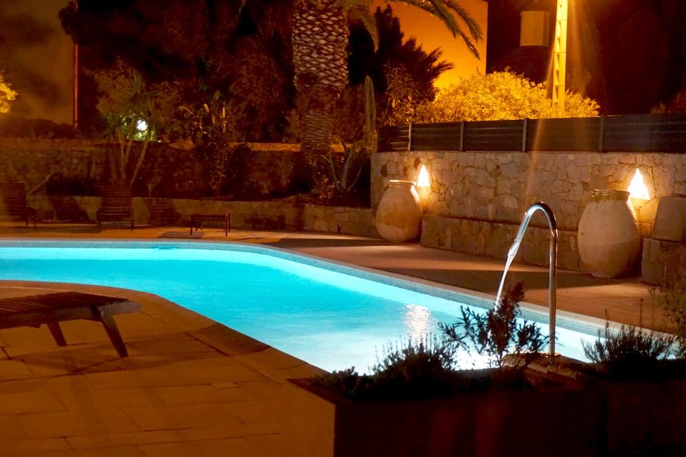 HOTEL ILE ROUSSE CORSE L'HACIENDA BLOG VOYAGE TOURISME 37