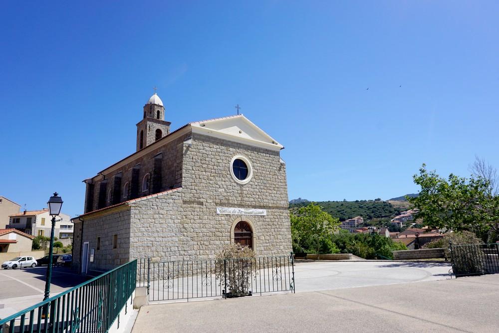 PROPRIANO CORSE CORSICA BLOG VOYAGE TOURISME 34