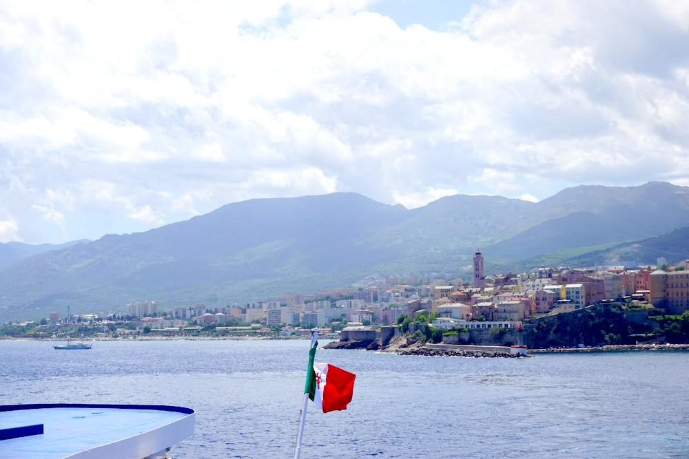 BASTIA LIVOURNE VOYAGE ITALIE ROAD TRIP TOSCANE BLOG COUPLE 09