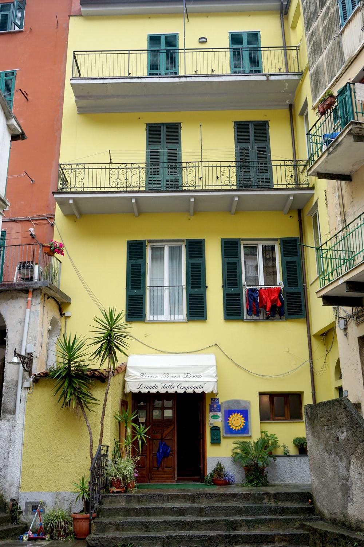 RIOMAGGIORE 5 TERRES ITALIE TOSCANE BLOG VOYAGE 02
