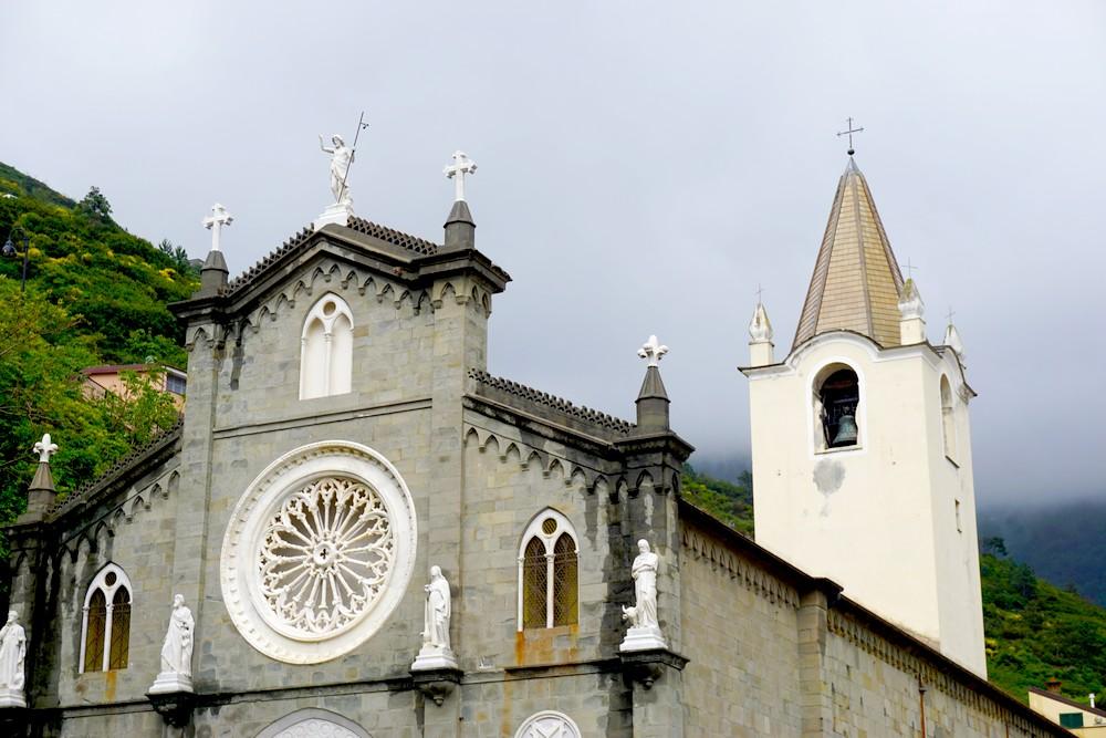 RIOMAGGIORE 5 TERRES ITALIE TOSCANE BLOG VOYAGE 05
