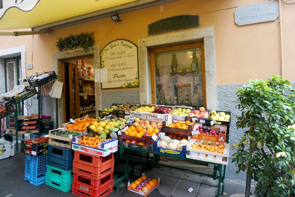 RIOMAGGIORE 5 TERRES ITALIE TOSCANE BLOG VOYAGE 16