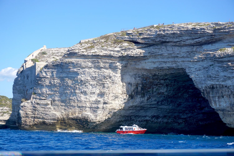 ballades en mer bonifacio road trip corse blog voyage 02