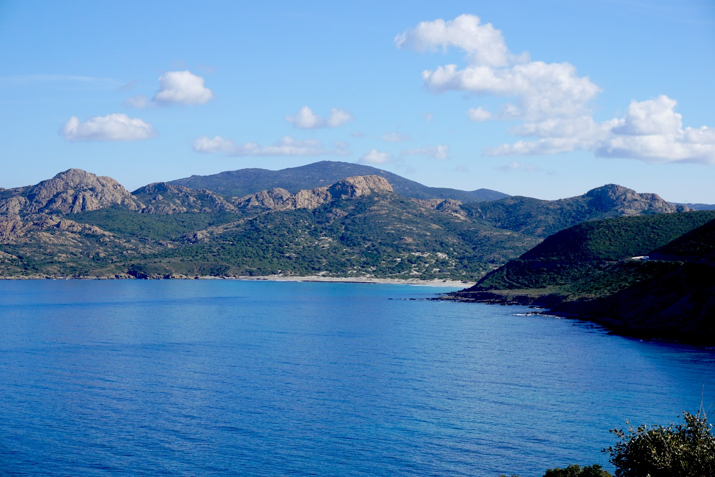 ostriconi plage balagne blog voyage corse road trip 02