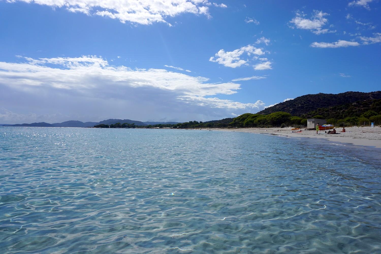 plage de palombaggia corse du sud porto vecchio blog voyage road trip corse 02