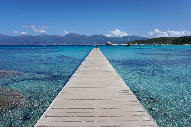 plage du lotu corse corsica blog voyage road trip