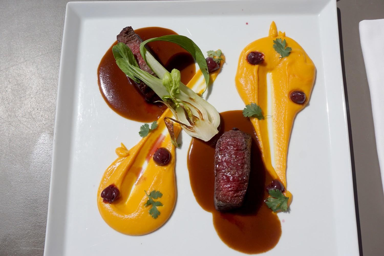 pinasse café cap ferret bélisaire restaurant gastronomique blog voyage tourisme 04