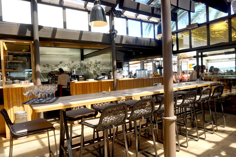 pinasse café cap ferret bélisaire restaurant gastronomique blog voyage tourisme 12
