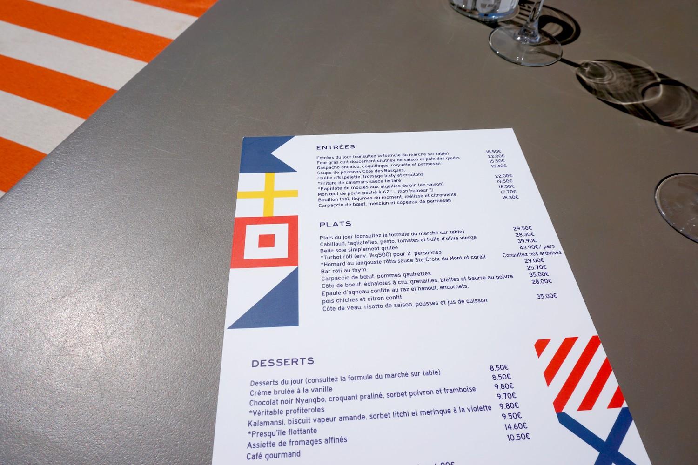 pinasse café cap ferret bélisaire restaurant gastronomique blog voyage tourisme 13