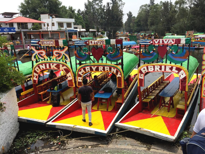 road-trip-mexique-mexico-parc-tourisique-xochimilco-blog-voyage-06
