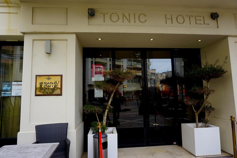 GRAND TONIC HOTEL BIARRITZ OU DORMIR PAYS BASQUE HOTEL 4 ETOILES BLOG BONNES ADRESSES COUPLE BORDEAUX CORSE WEEK END EN AMOUREUX 01