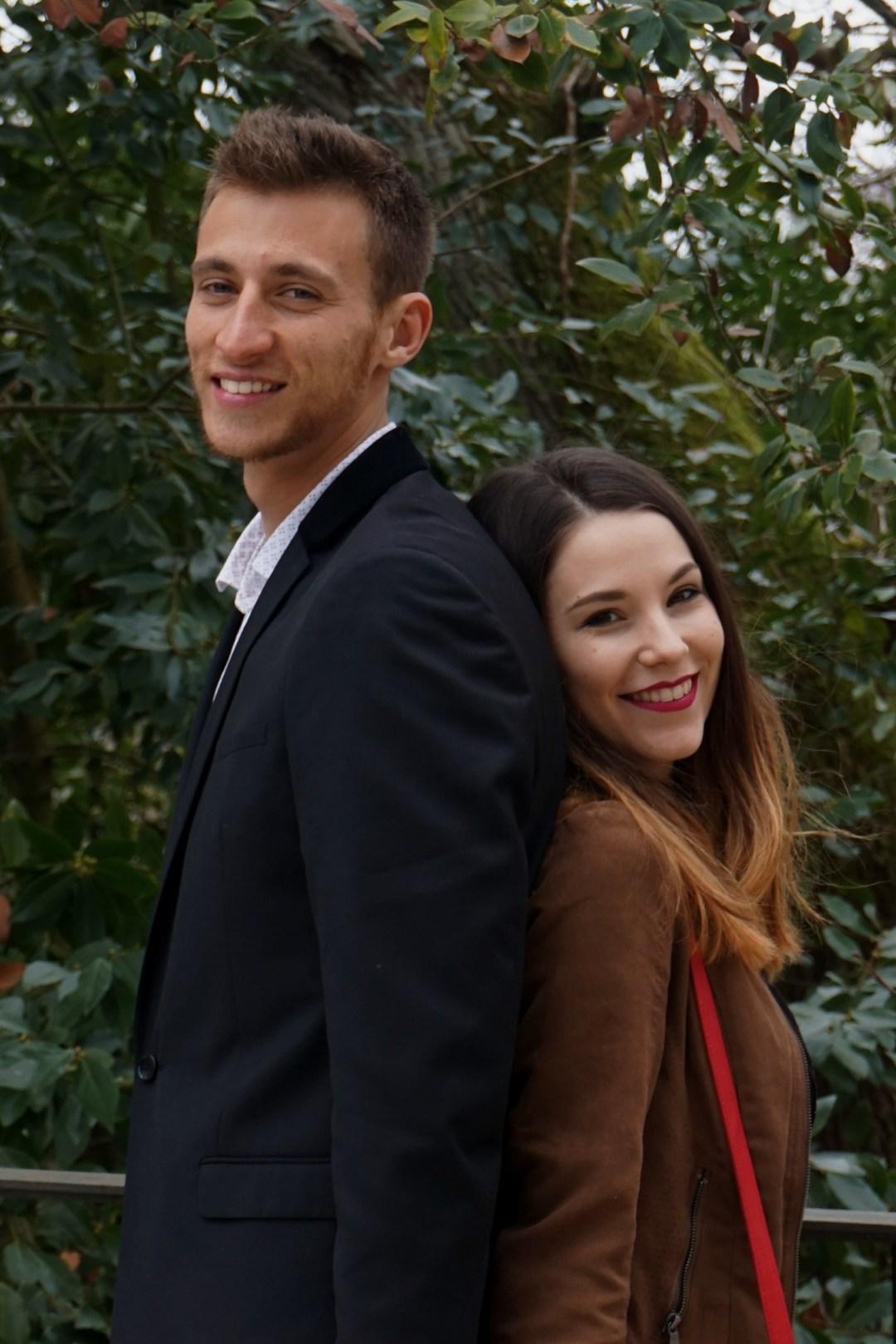 LOOK DE COUPLE POUR LA SAINT VALENTIN PARC MAJOLAN EYSINES BLOG BORDEAUX MODE CORSE 10