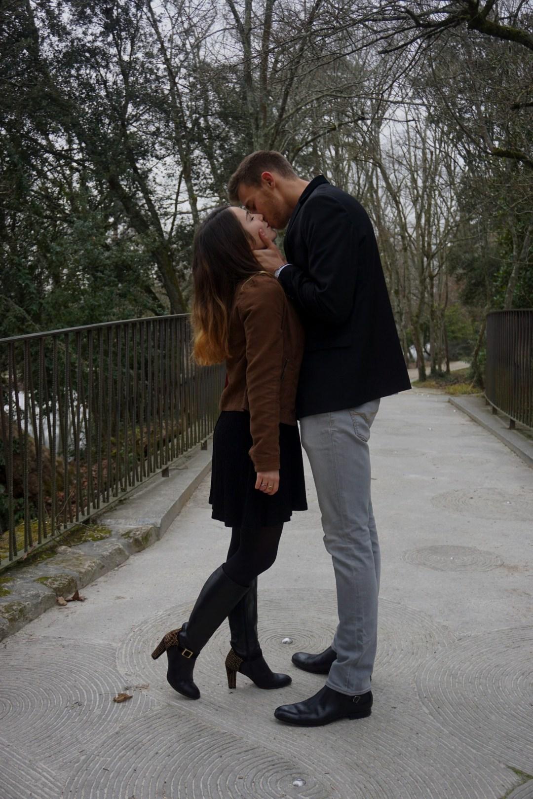LOOK DE COUPLE POUR LA SAINT VALENTIN PARC MAJOLAN EYSINES BLOG BORDEAUX MODE CORSE 20
