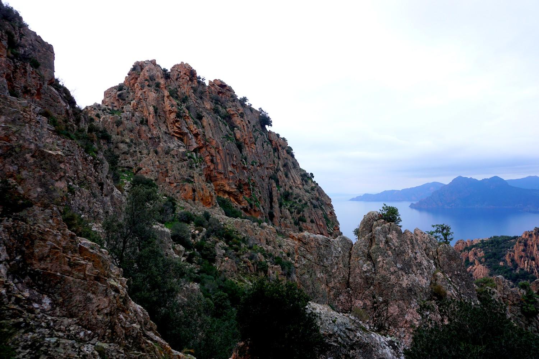 CALANQUES DE PIANA CORSE GOLFE DE PORTO BLOG VOYAGE ROAD TRIP BONNES ADRESSES 02